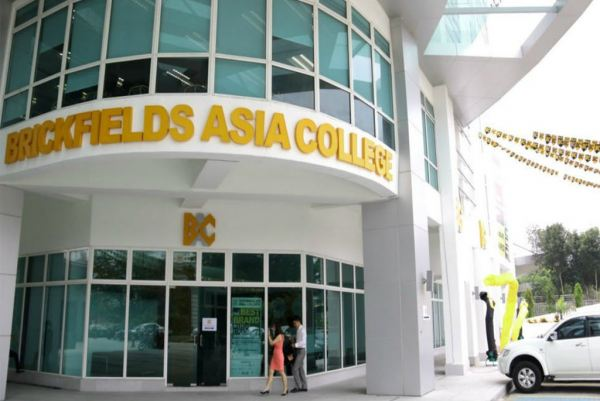 Campus Overview Brickfields Asia College Study in Malaysia Further Study Johor Bahru (JB), Kulai  | Touch Learning & Edu Advisory Sdn Bhd