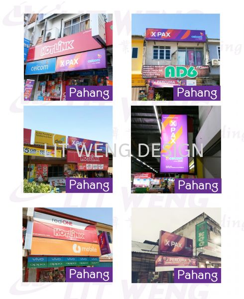 Light Box Others   | Lit Weng Design & Advertising Sdn Bhd