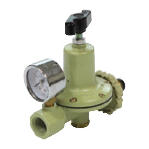 HYRM-10 Adjustable Type 1st Stage Regulator Pressure Reducing Regulator Selangor, Malaysia, Kuala Lumpur (KL), Shah Alam Supplier, Suppliers, Supply, Supplies   EDB Perkasa Sdn Bhd