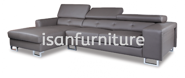 IS-1108L L-Shape Sofa Products Selangor, Malaysia, Kuala Lumpur (KL), Sungai Buloh Manufacturer, Supplier, Supplies, Supply | Isan Furniture Manufacturing Sdn Bhd