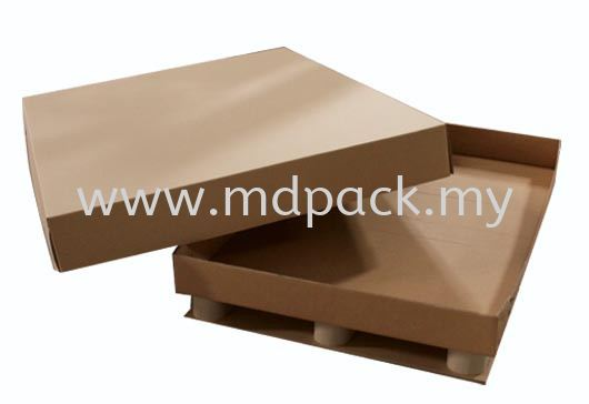 Paper Pallet Paper Pallet Perak, Malaysia, Ipoh Supplier, Suppliers, Supply, Supplies | MD Pack Industries Sdn Bhd