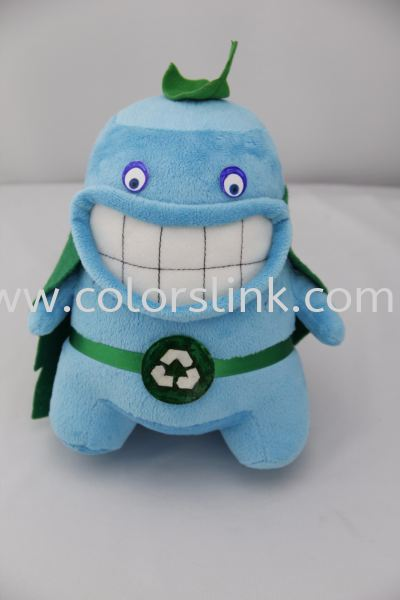 Customized Soft Toy Customized Soft Toy Corporate Gift Singapore Supplier, Suppliers, Supply, Supplies | Colorslink Trading