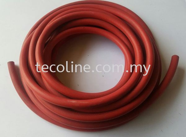 Rubber Red Multipurpose Rubber Hoses Selangor, Malaysia, Kuala Lumpur (KL), Puchong Supplier, Suppliers, Supply, Supplies   Tecoline Sdn Bhd