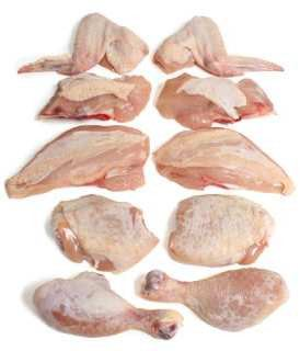 Frozen Chicken Parts Chicken Meat & Poultry Selangor, Malaysia, Kuala Lumpur (KL), Balakong Frozen, Supplier, Importer, Supply | Kong Kee Trading Sdn Bhd