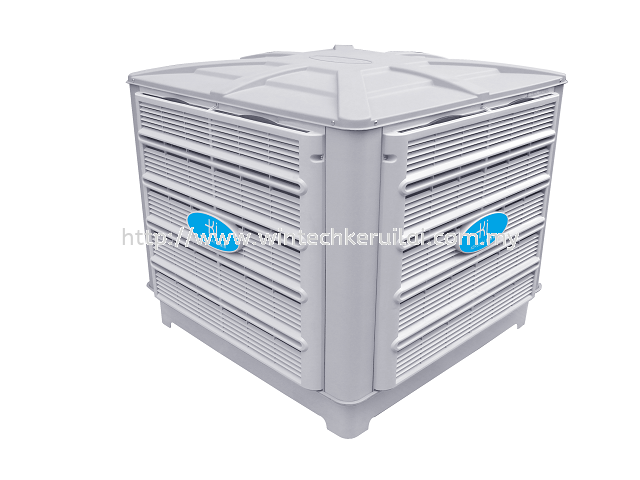 KD18 Industrial Evaporative Air Cooler Industrial Air Cooler Selangor, Malaysia, Penang, Kuala Lumpur (KL), Seri Kembangan, Bayan Lepas Supplier, Suppliers, Supply, Supplies | Wintech Engineering & Supplies