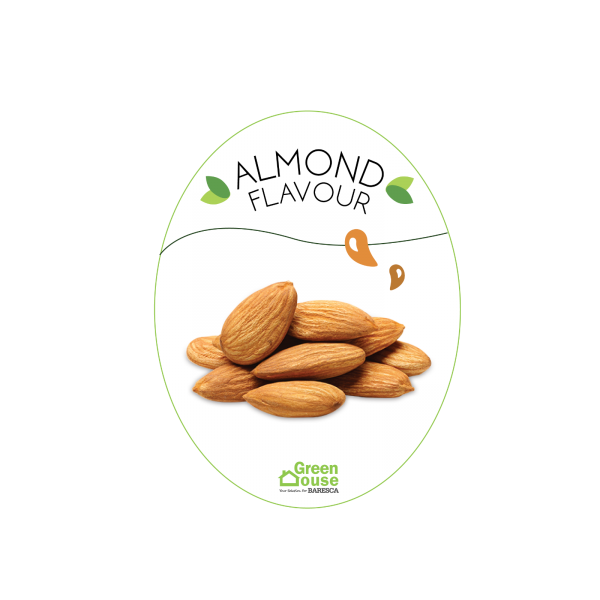 Flavour_Almond Flavour Flavouring Malaysia, Selangor, Kuala Lumpur (KL), Serdang Food, Bakery, Manufacturer, Supplier | Green House Ingredient Sdn Bhd