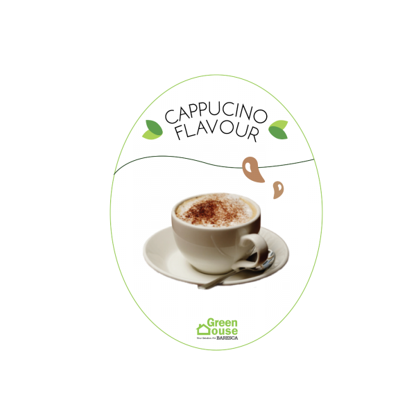 Flavour_Cappucino Flavour Flavouring Malaysia, Selangor, Kuala Lumpur (KL), Serdang Food, Bakery, Manufacturer, Supplier | Green House Ingredient Sdn Bhd