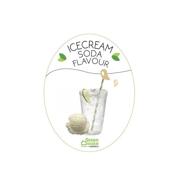 Flavour_Ice Cream Soda Flavouring Malaysia, Selangor, Kuala Lumpur (KL), Serdang Food, Bakery, Manufacturer, Supplier | Green House Ingredient Sdn Bhd