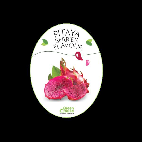 Flavour_Pitaya Berries Flavour Flavouring Malaysia, Selangor, Kuala Lumpur (KL), Serdang Food, Bakery, Manufacturer, Supplier   Green House Ingredient Sdn Bhd