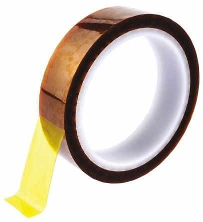 Tesa 51408 Orange Masking Tape 25mm x 33m
