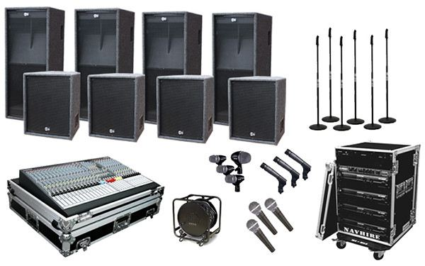 PA System Extra Low Voltage Johor Bahru (JB), Malaysia Supplier, Suppliers, Supply, Supplies   Power Steps Sdn Bhd