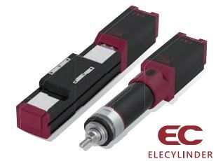 IAI EC Elecylinder Cylinder IAI EC Elecylinder Cylinder IAI Robot Indonesia, Jakarta Supplier, Suppliers, Supply, Supplies | XTS Technologies Sdn Bhd