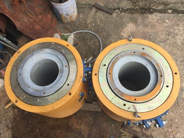 Hydraulic Jack Replacing Seal Hydraulic Pump Repair Service Selangor, Malaysia, Kuala Lumpur (KL), Seri Kembangan Repair, Service, Maintenance   DKSB ENGINEERING