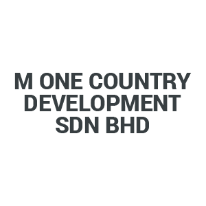 M One Country Development Sdn Bhd