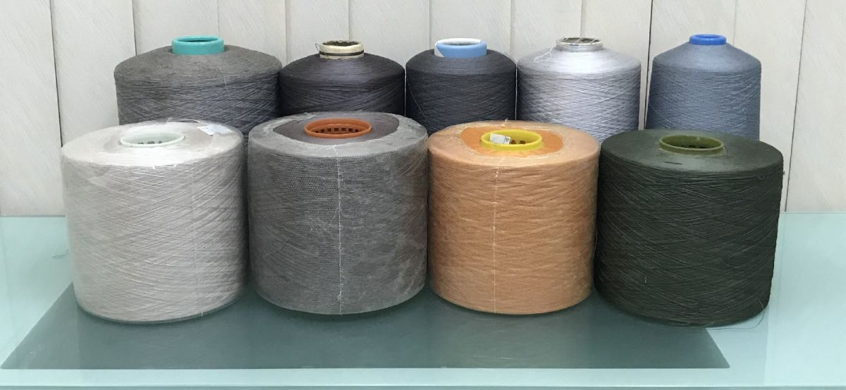 Stock Lot Polyester Textured Yarn Others Nanmu Yarns and Threads  Malaysia, Selangor, Kuala Lumpur (KL) Manufacturer, Supplier, Supply, Supplies | Industrial Yarn & Sewing Thread Supplier & Manufacturer