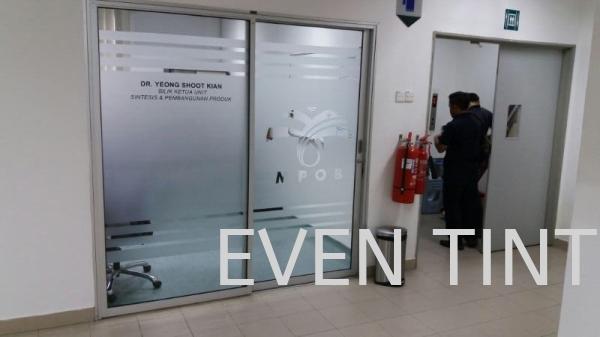 Culting Logo Selangor, Malaysia, Kuala Lumpur (KL), Semenyih Supplier, Suppliers, Supply, Supplies | Even Tint