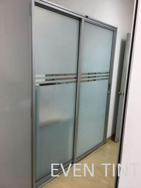 Cute Line Frosted Film Selangor, Malaysia, Kuala Lumpur (KL), Semenyih Supplier, Suppliers, Supply, Supplies | Even Tint