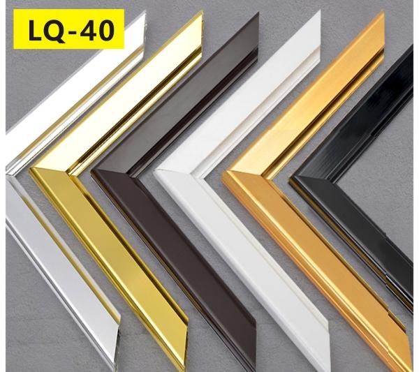 LQ-40 (Slim frame) aluminum frame Malaysia, Selangor, Kuala Lumpur (KL), Balakong Manufacturer, Supplier, Supply, Supplies   L&Q Light Box Advertising Media Sdn Bhd