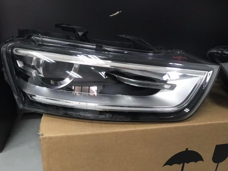AUDI Q3 HEAD LAMP Q3 Audi E-SHOPPING Selangor, Malaysia, Kuala Lumpur (KL), Sungai Buloh Car Parts, Supplier, Supply | Yong Hup Seng Auto Parts (M) Sdn Bhd