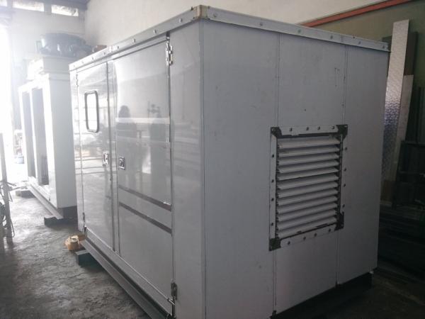 Canopy / Enclosure Canopy / Enclosure Acoustic Equipment Selangor, Malaysia, Kuala Lumpur (KL), Puchong Supplier, Manufacturer, Supply, Supplies | Foong Yip Enterprise