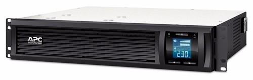 SMC2000I-2U APC Smart-UPS C 2000VA LCD RM 2U 230V