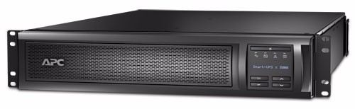 SMX3000RMHV2UNC APC Smart-UPS X 3000VA Rack/Tower LCD 200-240V with Network Card