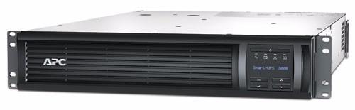 SMT3000RMI2UNC APC Smart-UPS 3000VA LCD RM 2U 230V with Network Card