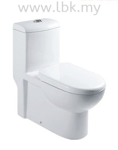 Superb Azalea One Piece One Piece Water Closet Gbh Penang Malaysia Caraccident5 Cool Chair Designs And Ideas Caraccident5Info