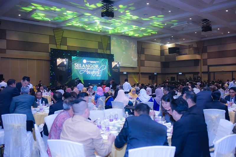 Corporate Dinners Event Management Kuala Lumpur (KL), Malaysia, Selangor, Sri Hartamas Organizer, Company, Planner | Red Jacket Events Sdn Bhd