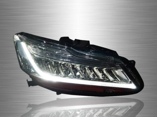 Honda Accord G9 & G9.5 LED Sequential Signal Headlamp 2014-2017 Accord 2013 Honda Balakong, Selangor, Kuala Lumpur, KL, Malaysia. Body Kits, Accessories, Supplier, Supply | ACM Motorsport