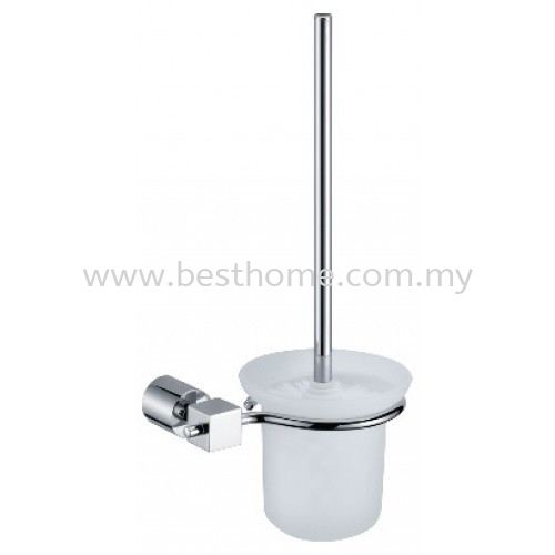 SQ SERIES TOILET BRUSH HOLDER SQ10209 / TR-BA-TBH-01284-CH Toilet Brush Holder Bathroom Accessories Johor Bahru (JB), Malaysia, Johor Jaya Supplier, Suppliers, Supply, Supplies | Best Home Kitchen & Bathroom Solution