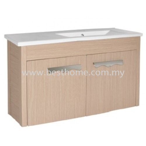 BATHROOM BASIN CABINET JG1017 / TR-BBC-MNC-04320 Basin Cabinet Basin Johor Bahru (JB), Malaysia, Johor Jaya Supplier, Suppliers, Supply, Supplies | Best Home Kitchen & Bathroom Solution