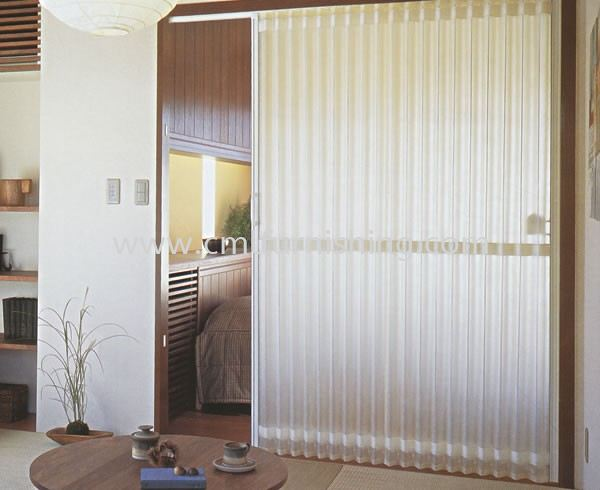 toso-fabric-sliding-doors toso accordion door TOSO Premium Products Kuala Lumpur, KL, Malaysia Supplier, Manufacturer   CML Furnishing Sdn Bhd