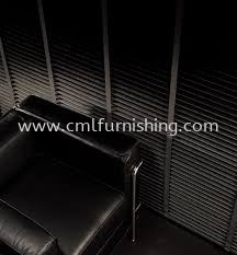 elegant-leather-venetian-blinds toso design blinds fiora leather blinds TOSO Premium Products Kuala Lumpur, KL, Malaysia Supplier, Manufacturer | CML Furnishing Sdn Bhd
