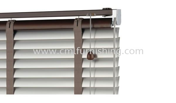 toso-luche-venetian-blinds 3 toso 35mm luche aluminium venetian blinds TOSO Premium Products Kuala Lumpur, KL, Malaysia Supplier, Manufacturer | CML Furnishing Sdn Bhd