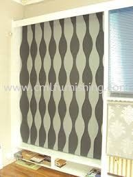 living-toso-japanese-dual-shape-s-wave-vertical-blinds 6