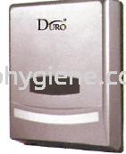 DURO 9536 Tissue , Dispenser Washroom Hygiene Pontian, Johor Bahru(JB), Malaysia Suppliers, Supplier, Supply   HB Hygiene Sdn Bhd