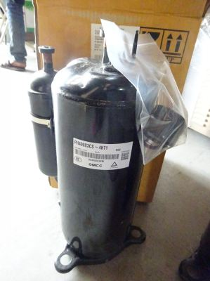 TOSHIBA ROTARY COMPRESSOR FOR CARRIER AIR COND