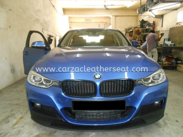 BMW F30 M Performance Carbon Fiber  Others Cheras, Selangor, Kuala Lumpur, KL, Malaysia. Service, Retailer, One Stop Solution   Carzac Sdn Bhd