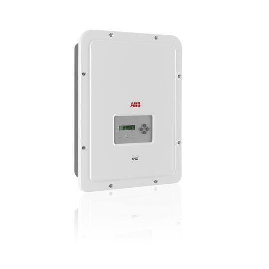 UNO-2.0/3.0/3.6/4.2-TL (2KW to 4.2KW) String Inverter-Single Phase ABB Solar Inverters ABB Selangor, Malaysia, Kuala Lumpur (KL), Subang Jaya Supplier, Suppliers, Supply, Supplies | InverPower Sdn Bhd