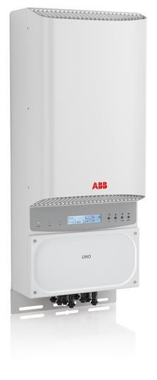 PVI-5000/6000 (5KW to 6KW) String Inverter-Single Phase ABB Solar Inverters ABB Selangor, Malaysia, Kuala Lumpur (KL), Subang Jaya Supplier, Suppliers, Supply, Supplies | InverPower Sdn Bhd