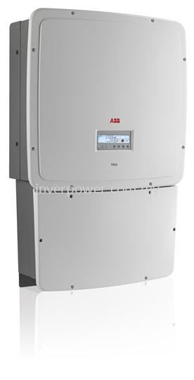 TRIO-20.0/27.6 (20KW  to 27.6KW) String Inverter-3 Phase ABB Solar Inverters ABB Selangor, Malaysia, Kuala Lumpur (KL), Subang Jaya Supplier, Suppliers, Supply, Supplies | InverPower Sdn Bhd