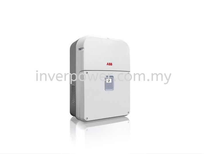 PRO-33.0 (33KW) String Inverter-3 Phase ABB Solar Inverters ABB Selangor, Malaysia, Kuala Lumpur (KL), Subang Jaya Supplier, Suppliers, Supply, Supplies | InverPower Sdn Bhd