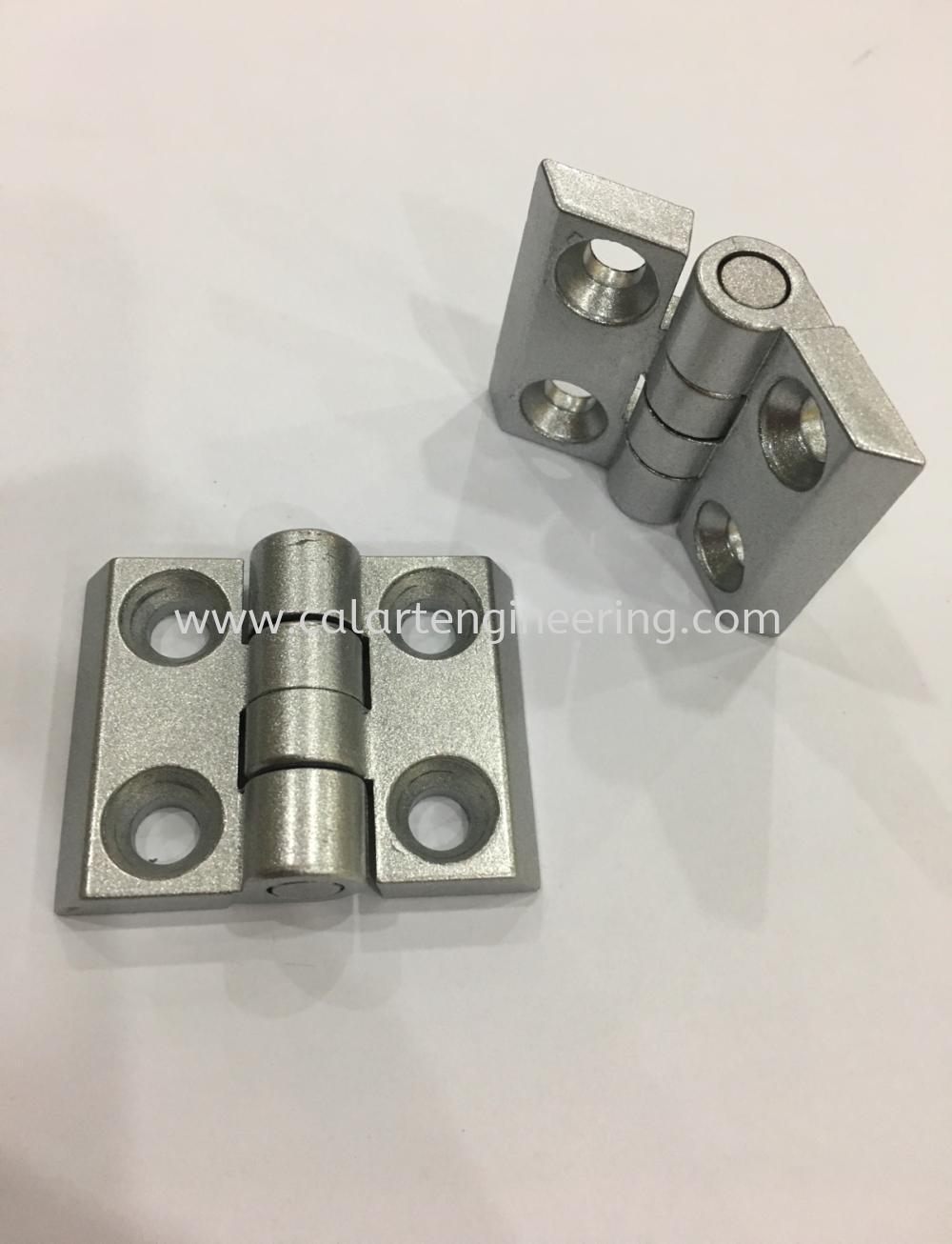 Metal Hinge 30 X 30