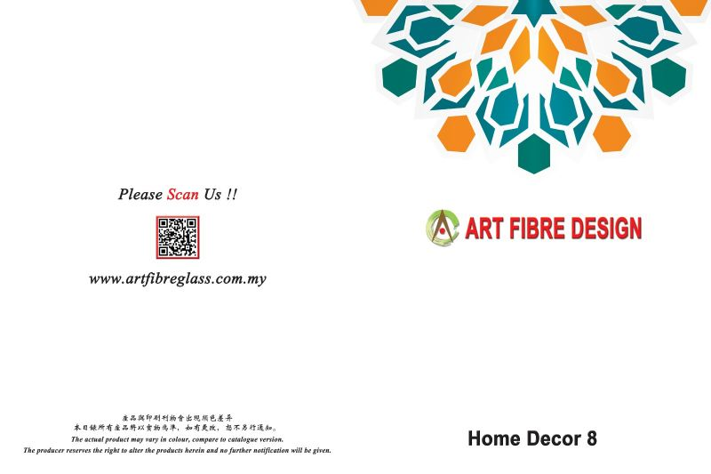 2017 Home Decor 8 Johor Malaysia Simpang Renggam Supply Suppliers Manufacturers | Art Fibreglass Sdn Bhd