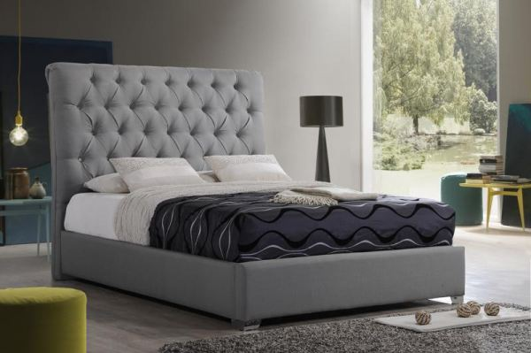 Upholstered Beds Bedroom Furniture Malaysia, Johor, Muar Manufacturer, Maker, Supplier, Supply | Acme Upholstery Manufacturing Sdn Bhd