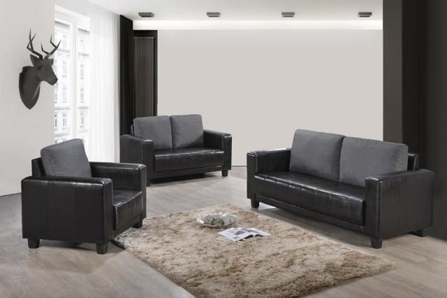 Leather Sofa Upholstered Sofas & Sectionals Living Room Furniture Malaysia, Johor, Muar Manufacturer, Maker, Supplier, Supply | Acme Upholstery Manufacturing Sdn Bhd
