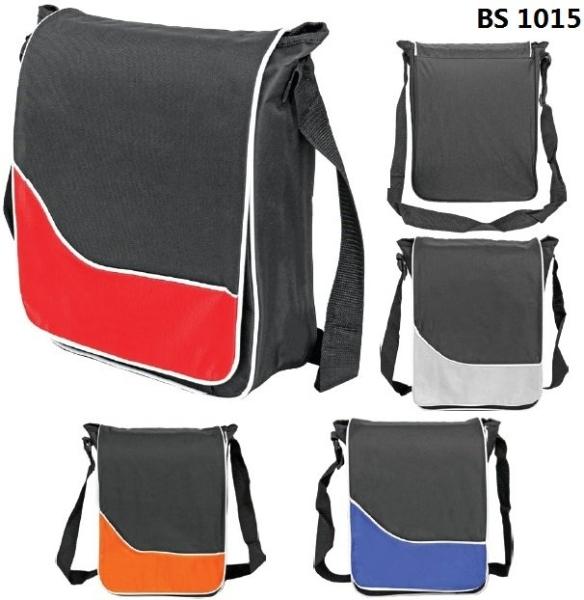 BS 1015 Sling Bag Bag Series Kedah, Malaysia, Sungai Petani, Alor Setar Supplier, Suppliers, Supply, Supplies | Suria Plas Sdn Bhd