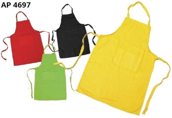 AP 4697 Apron  Garment Kedah, Malaysia, Sungai Petani, Alor Setar Supplier, Suppliers, Supply, Supplies | Suria Plas Sdn Bhd