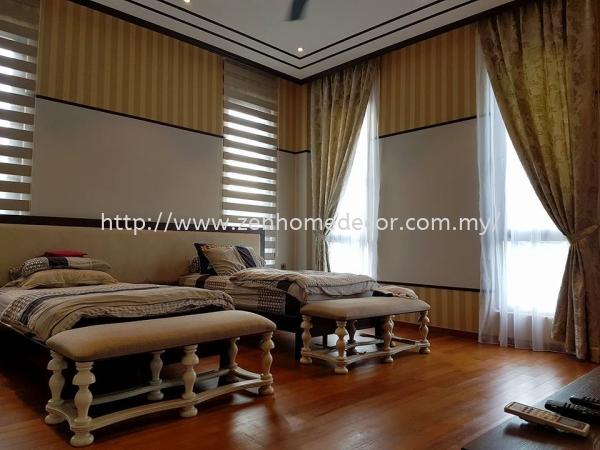 Laminate Flooring Laminate Flooring Flooring Selangor, Malaysia, Kuala Lumpur (KL), Puchong, Shah Alam Supplier, Suppliers, Supply, Supplies | Zen Home Decor